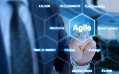 Agility in the Workplace