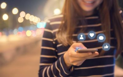 Consider your social media profiles when applying for a new job